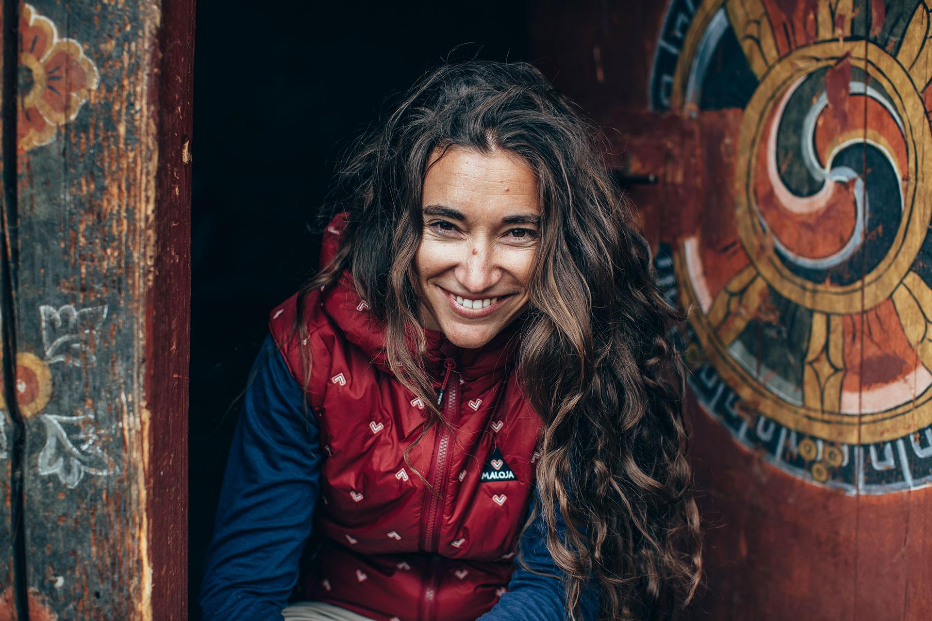 People Lifestyle Outdoor Fotograf Michael Müller Trekking Bhutan Reise Portrait