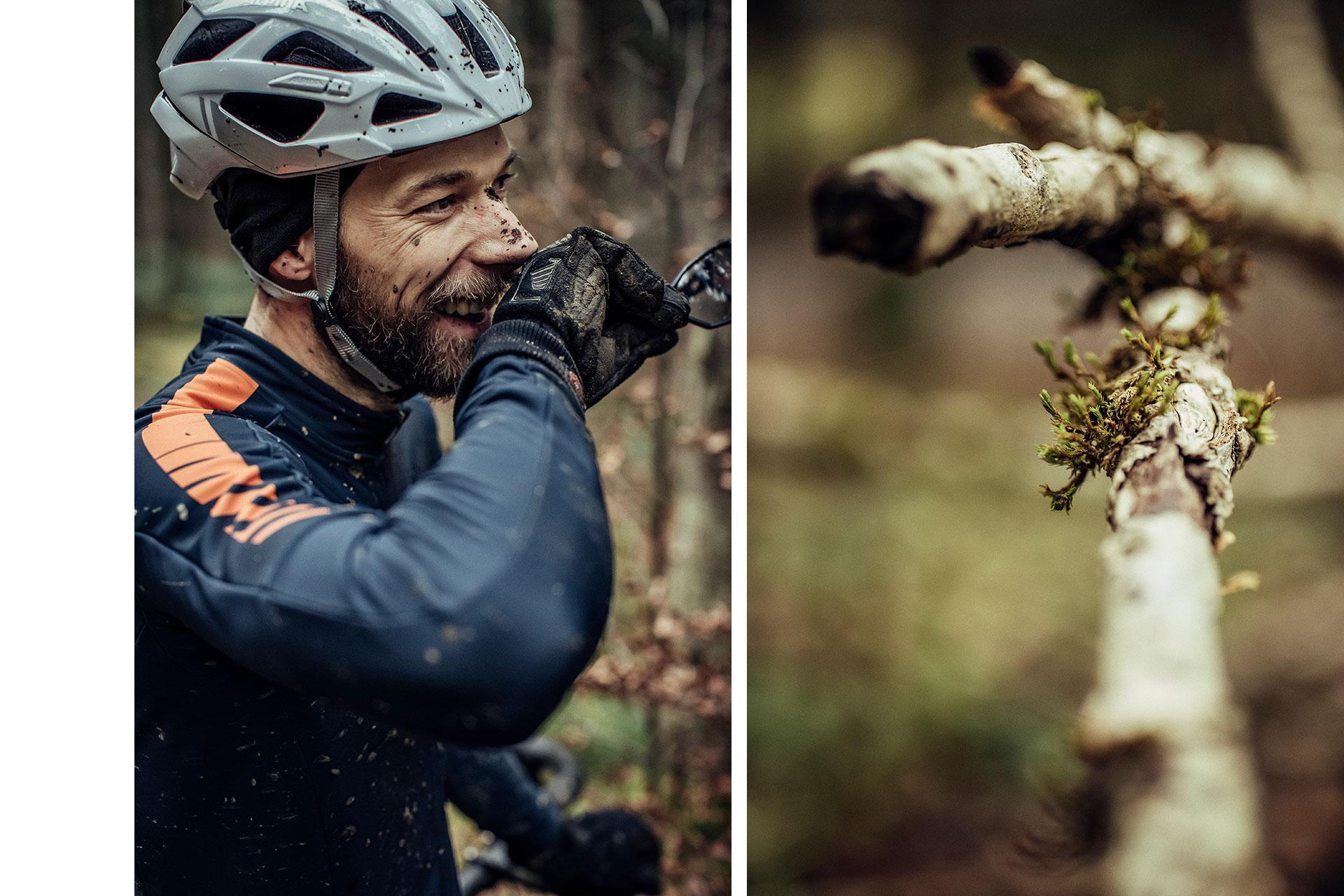 fotograf michael mueller potrait sport crossbike schlamm deutschland duesseldorf fotoshooting