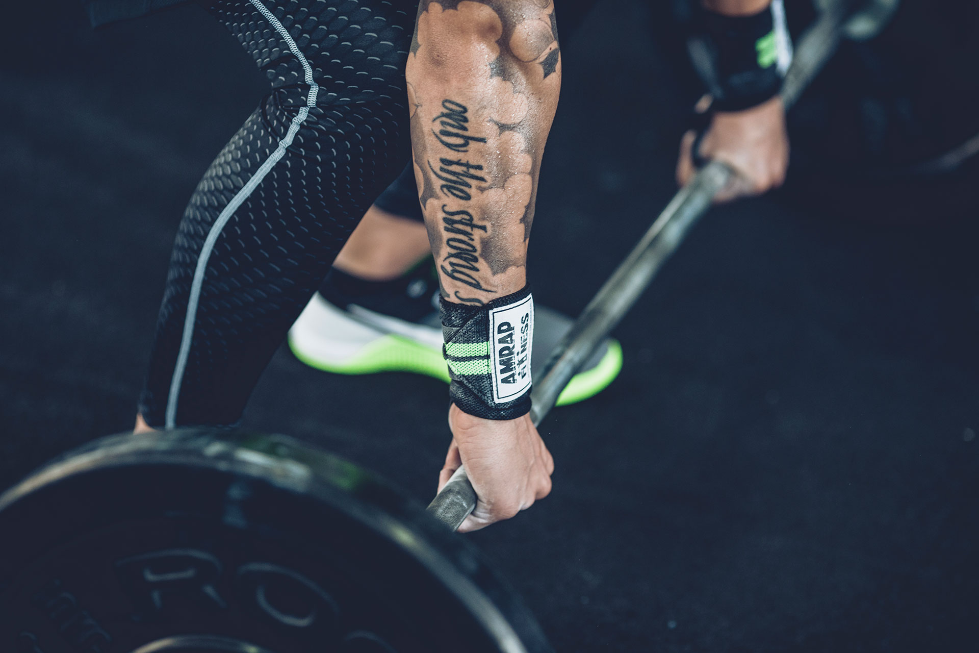 Sport Hantel Kraftsport Muskeln Crossfit Fotograf Training Fotoproduktion Werbung Salzburg
