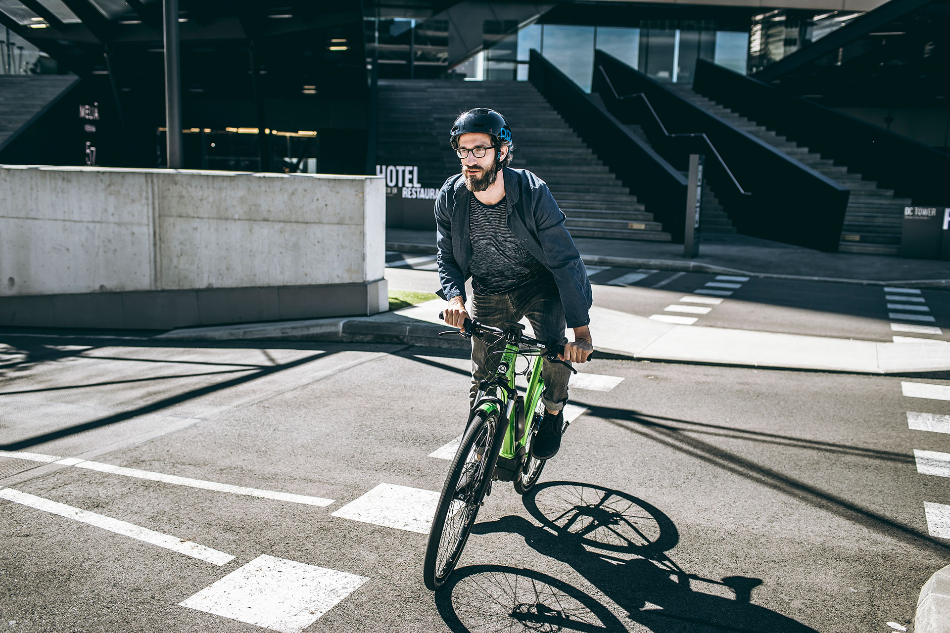 Sportfotograf Michael Müller Hamburg Fahrrad Ebike Nahhaltigkeit Deutschland