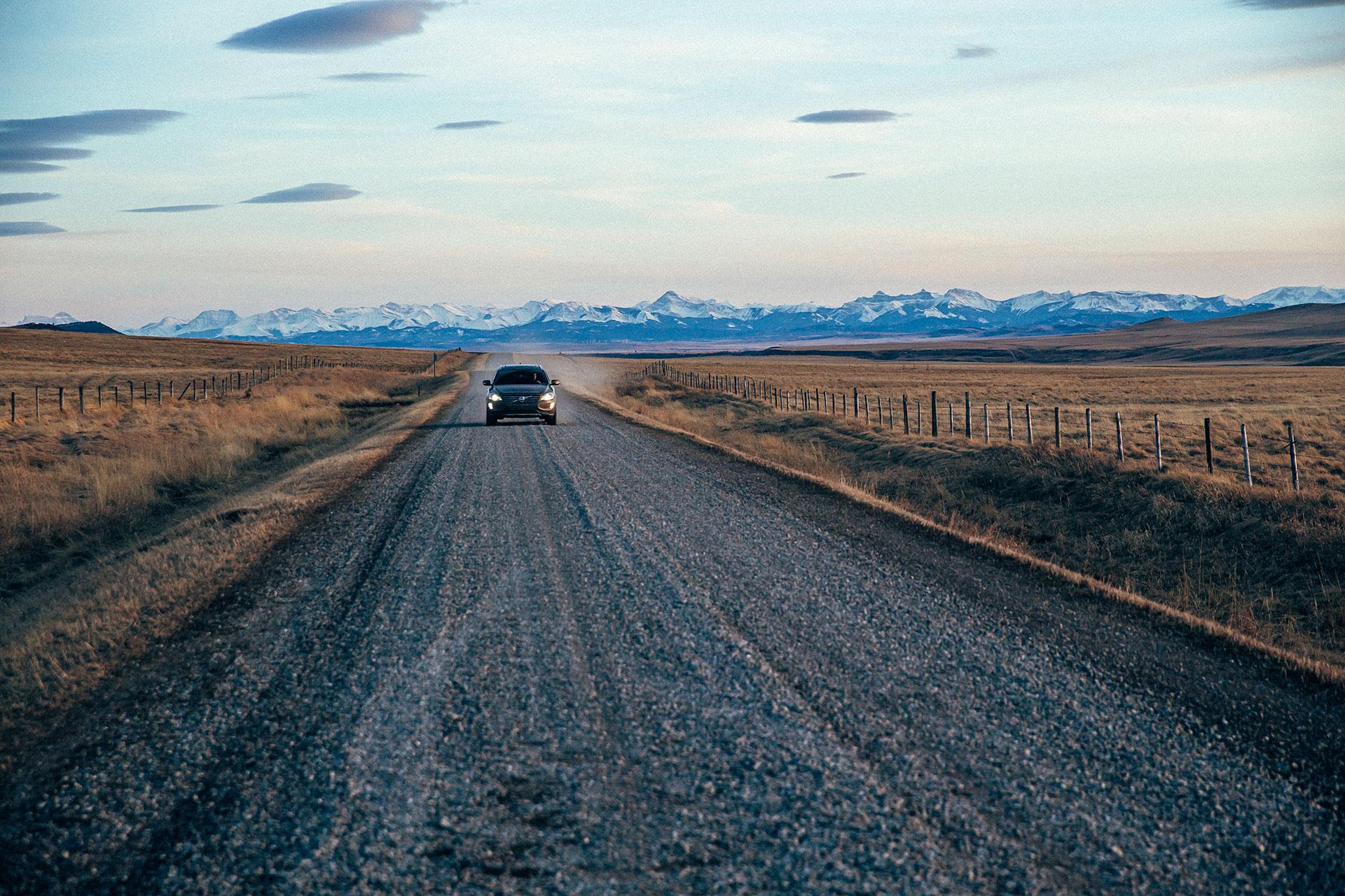 Travel Reisen Fotograf Outdoor Wandern Landschaft Automotive Volvo Michael Müller London UK