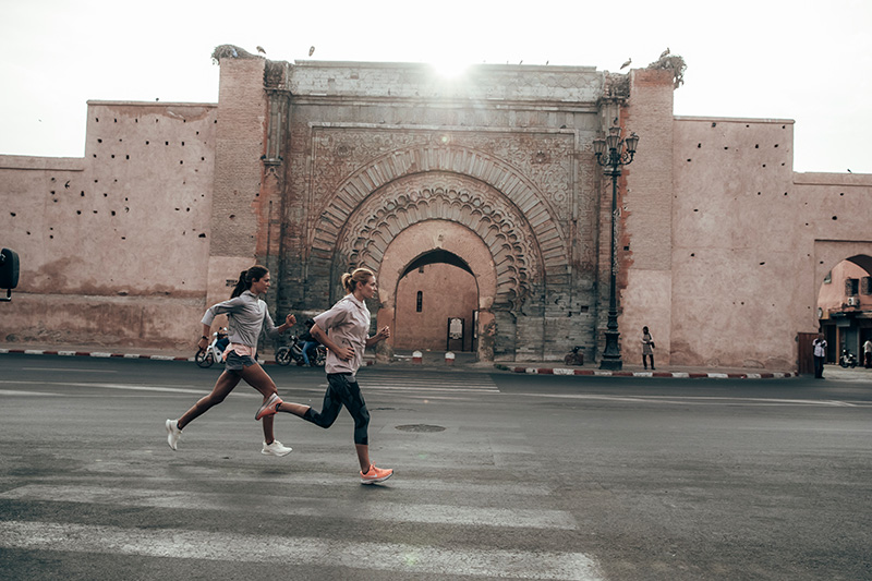 Fotograf Running Fitness Sport Michael Müller