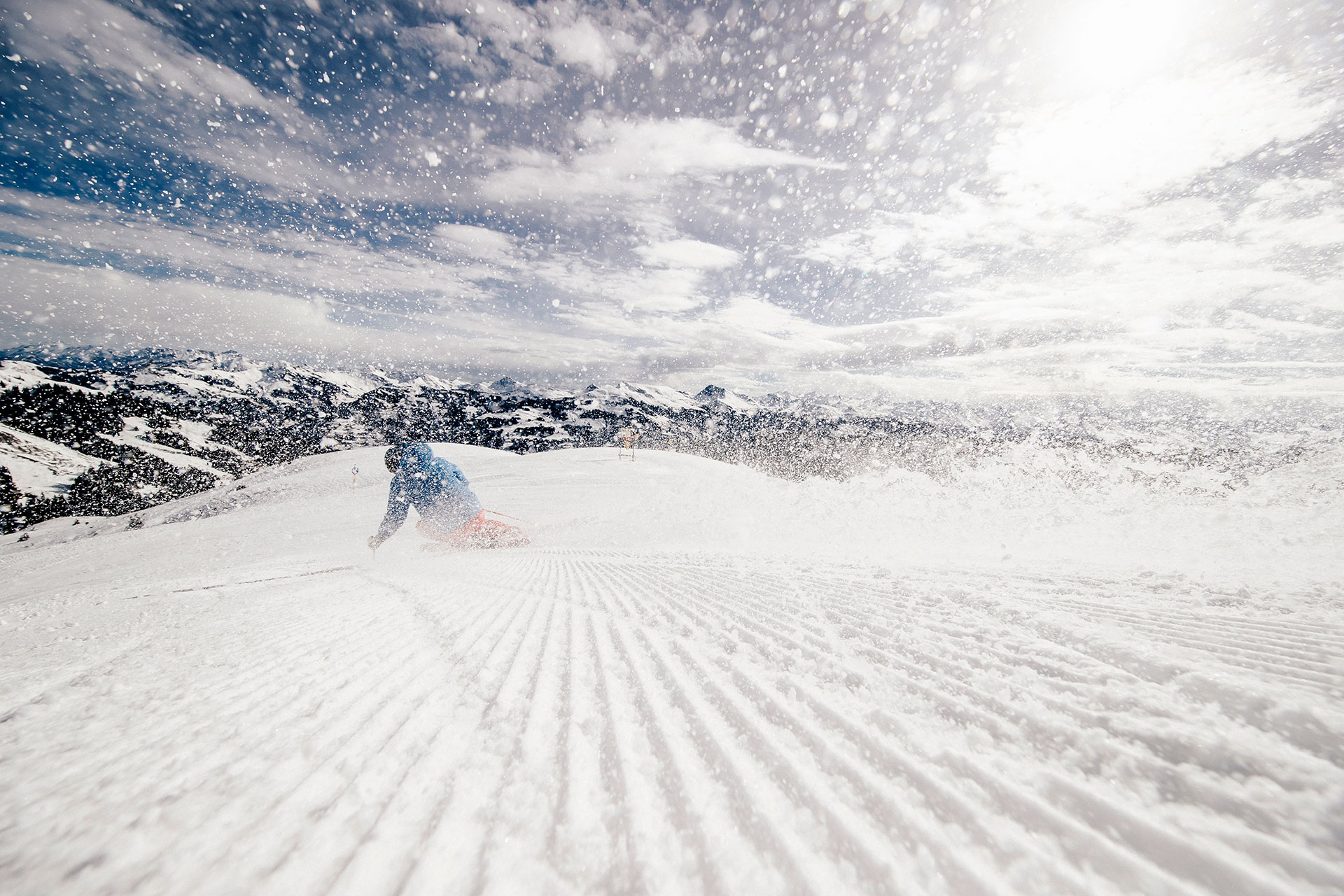 Ski Alpin Fotograf Carving Deutschland Hamburg Winter Sport London