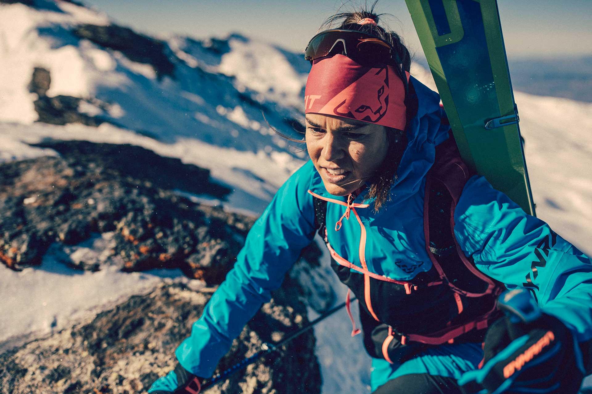 Skitour Fotograf Michael Müller Alpin Dynafit Fotoproduktion Outdoor