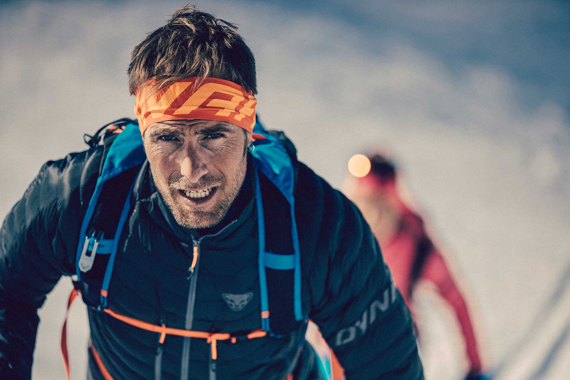 Michael Müller Fotograf Winter Sport Schnee Berge Speedtouring