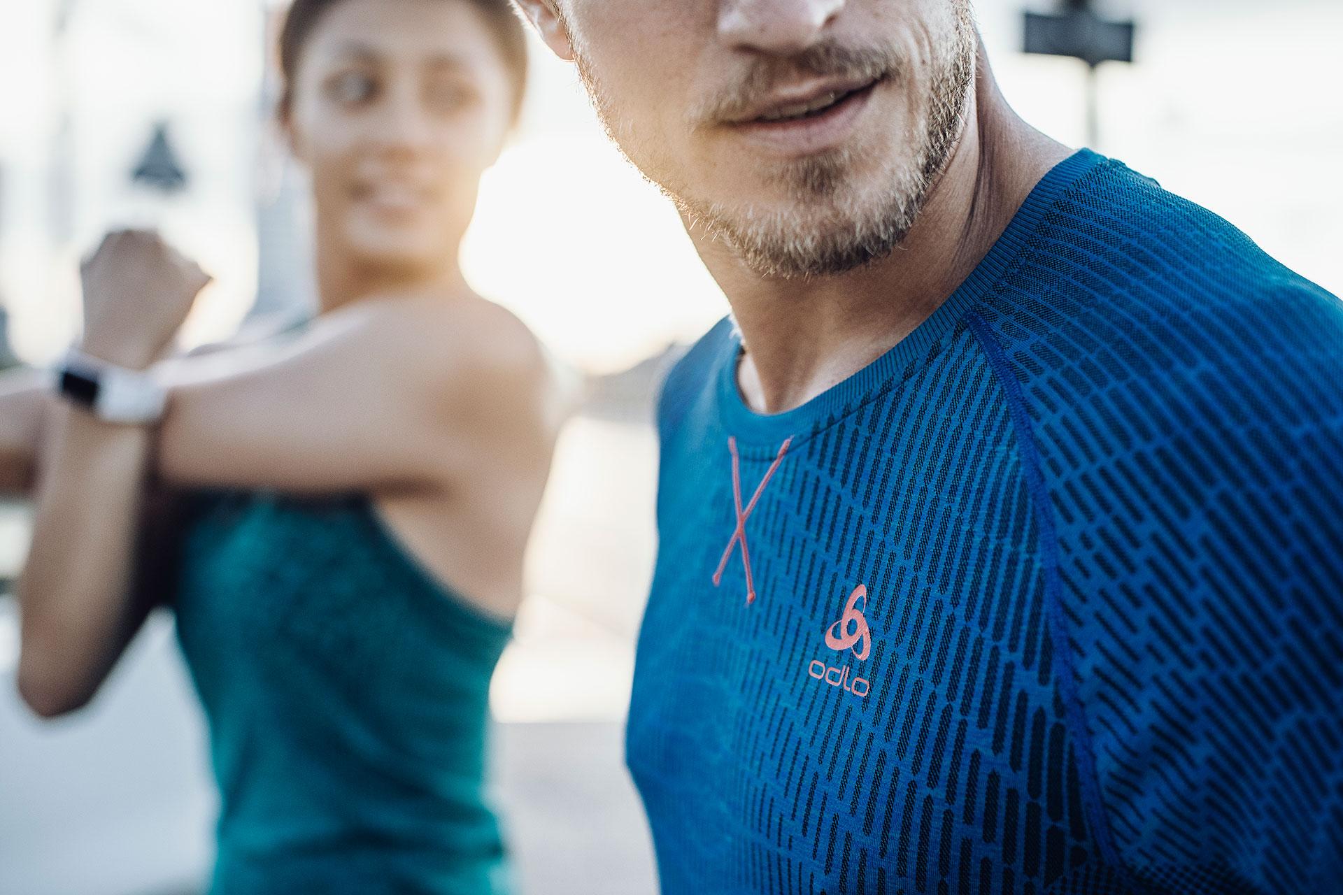 running fotograf michael mueller sport fitness training deutschland muenchen odlo kampagne