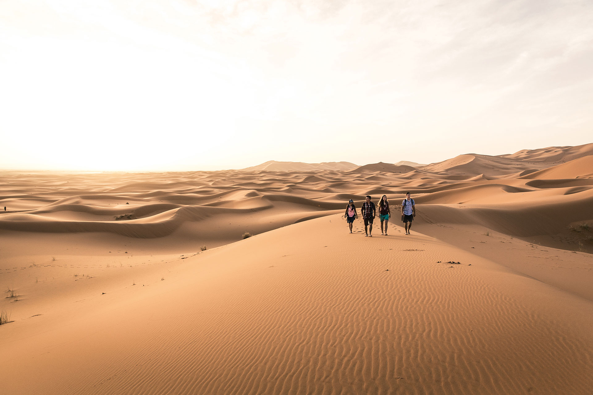 Reise Fotograf Travel Marokko Wüste Sand Outdoor Michael Müller London England