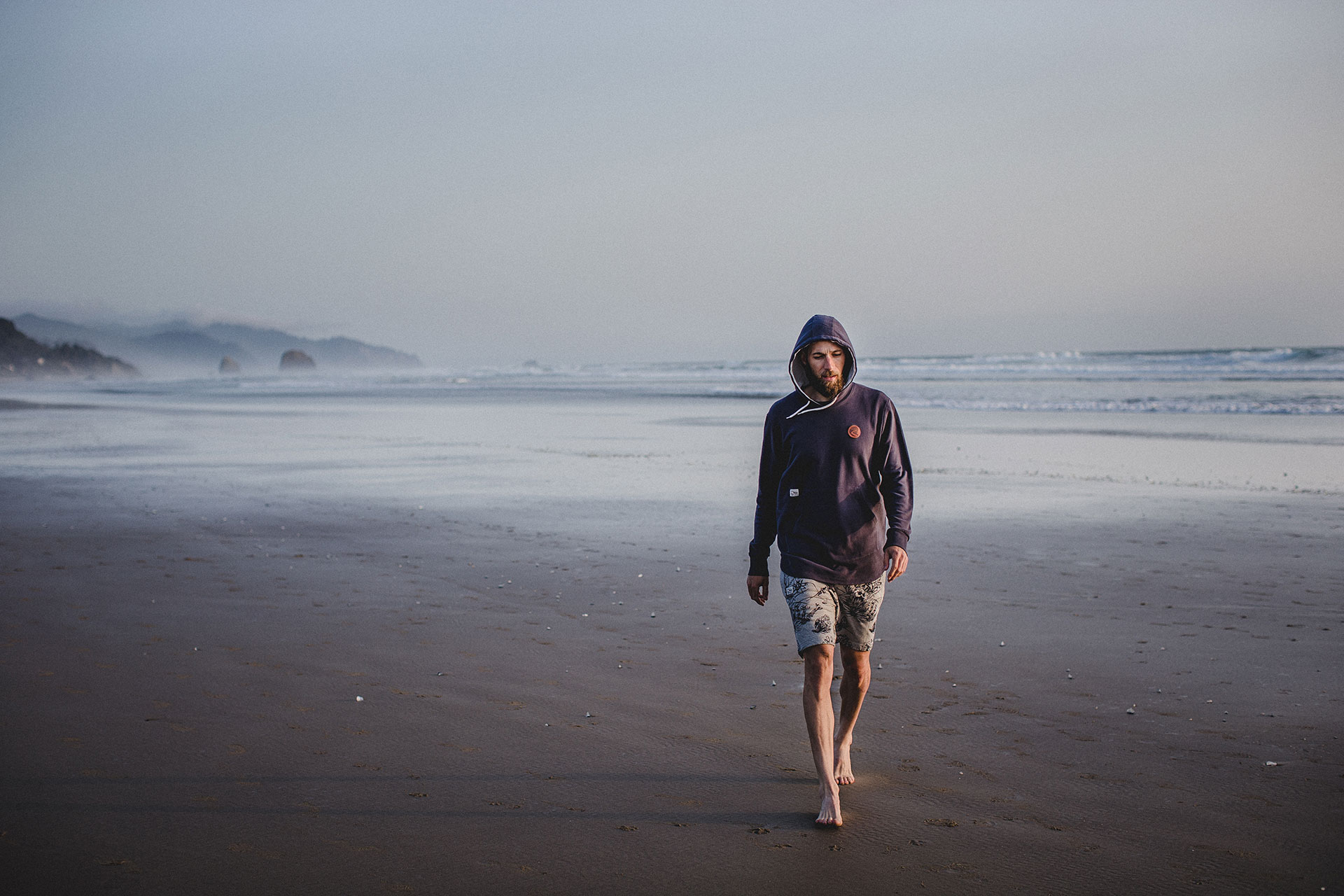 cannon beach oregon lifestyle photographer streetwear michael mueller