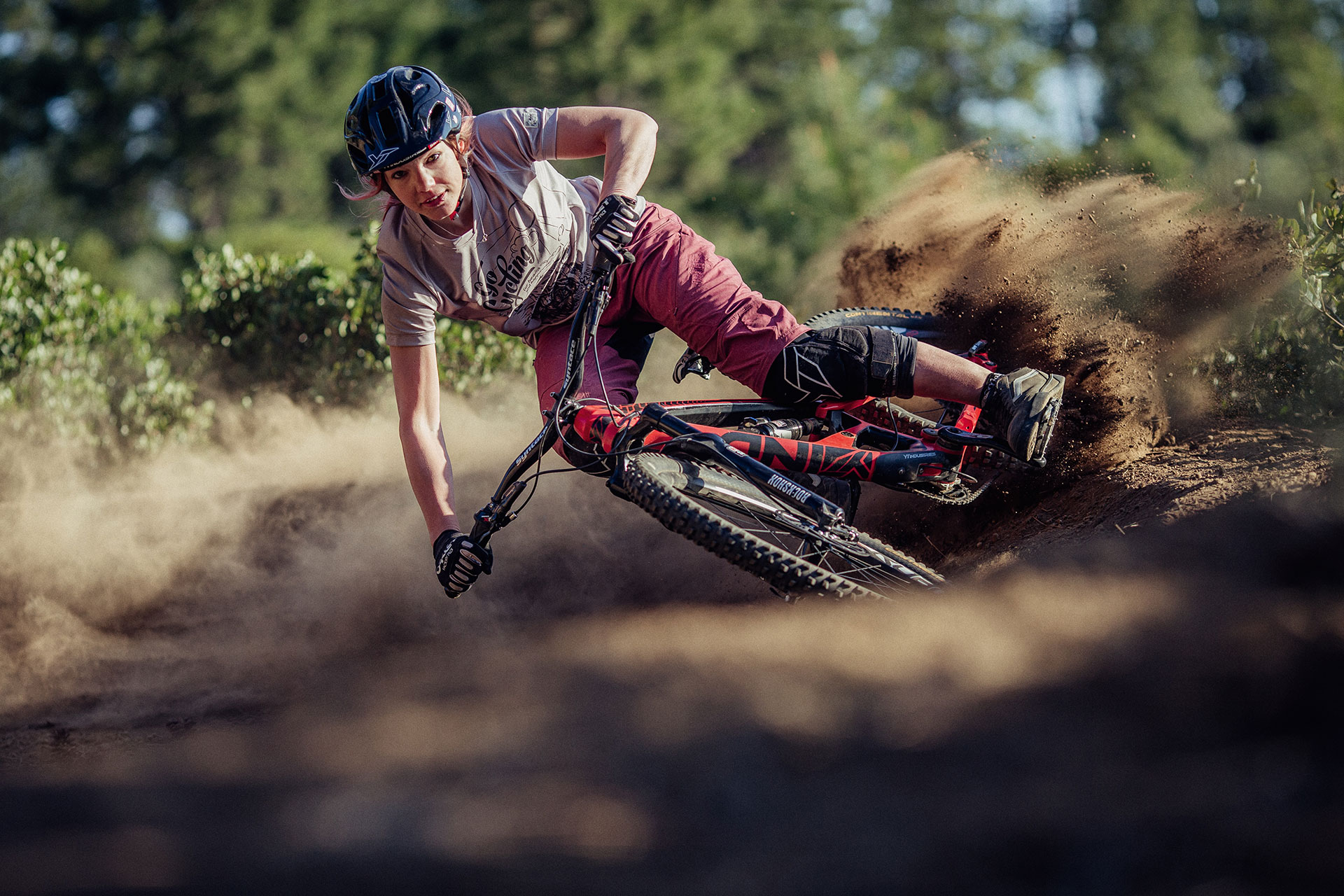 mountainbike freeride drift fotograf lifestyle shooting michael mueller deutschland
