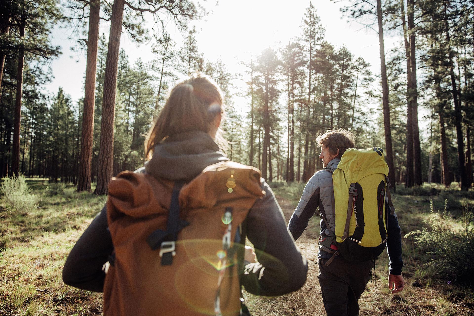 wandern fotograf outdoor wald shooting katalog maloja deutschland berlin