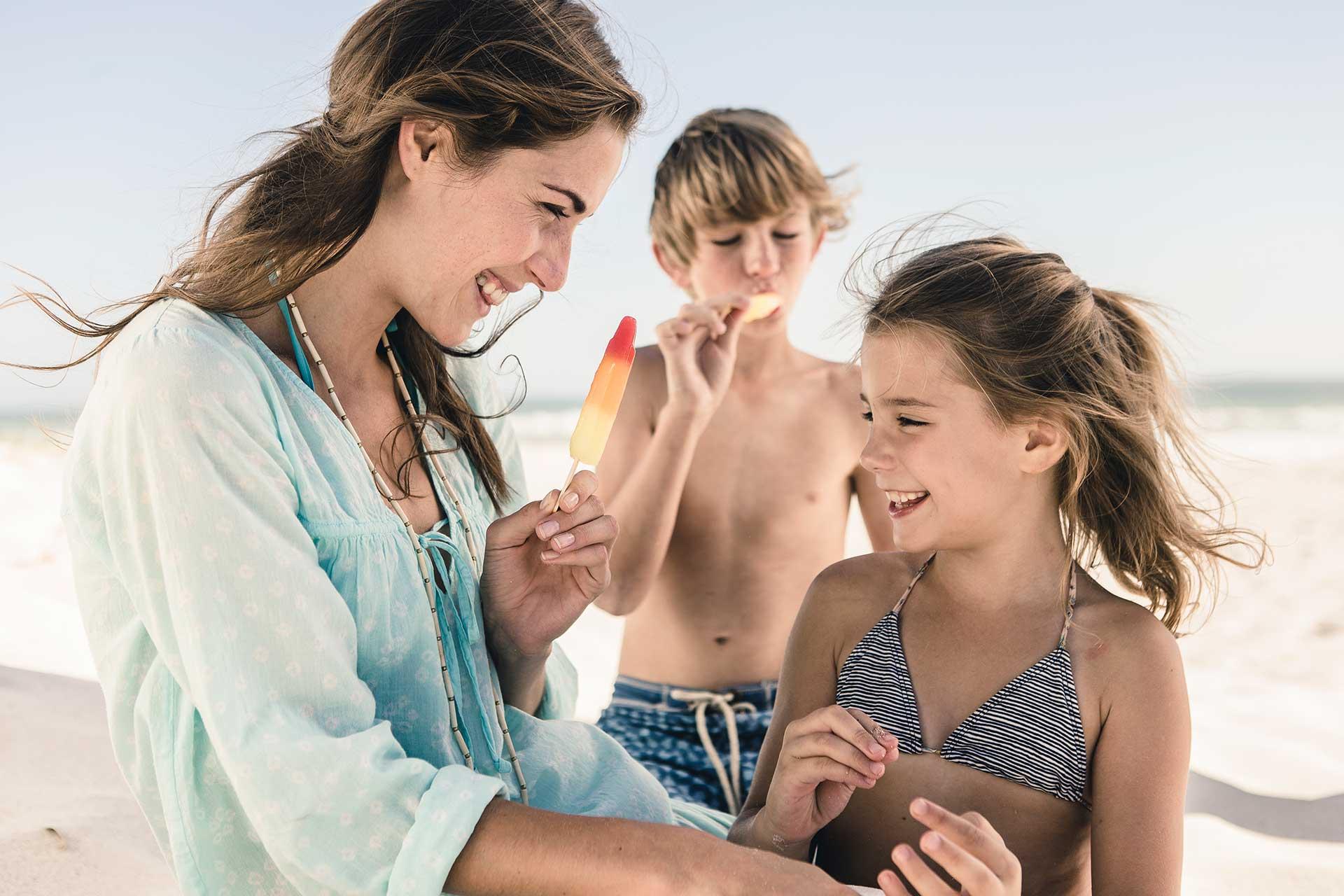 Kinder Familie Fotograf People Lifestyle Werbung Stand Schweiz Zürich Michael Müller