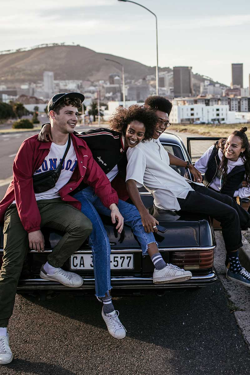 Michael Müller Fotograf Lifestyle People Outdoor Kapstadt Südafrika Fotoproduktion