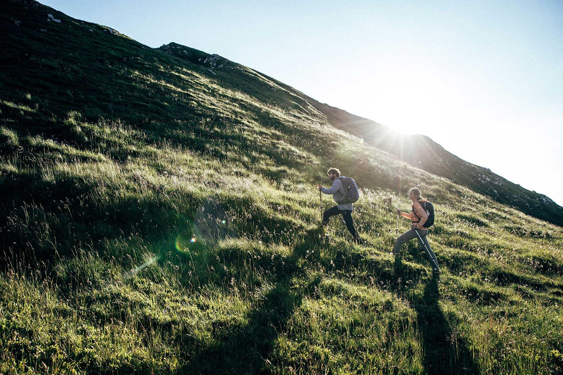 outdoor fotograf sport trekking wandern slowenien