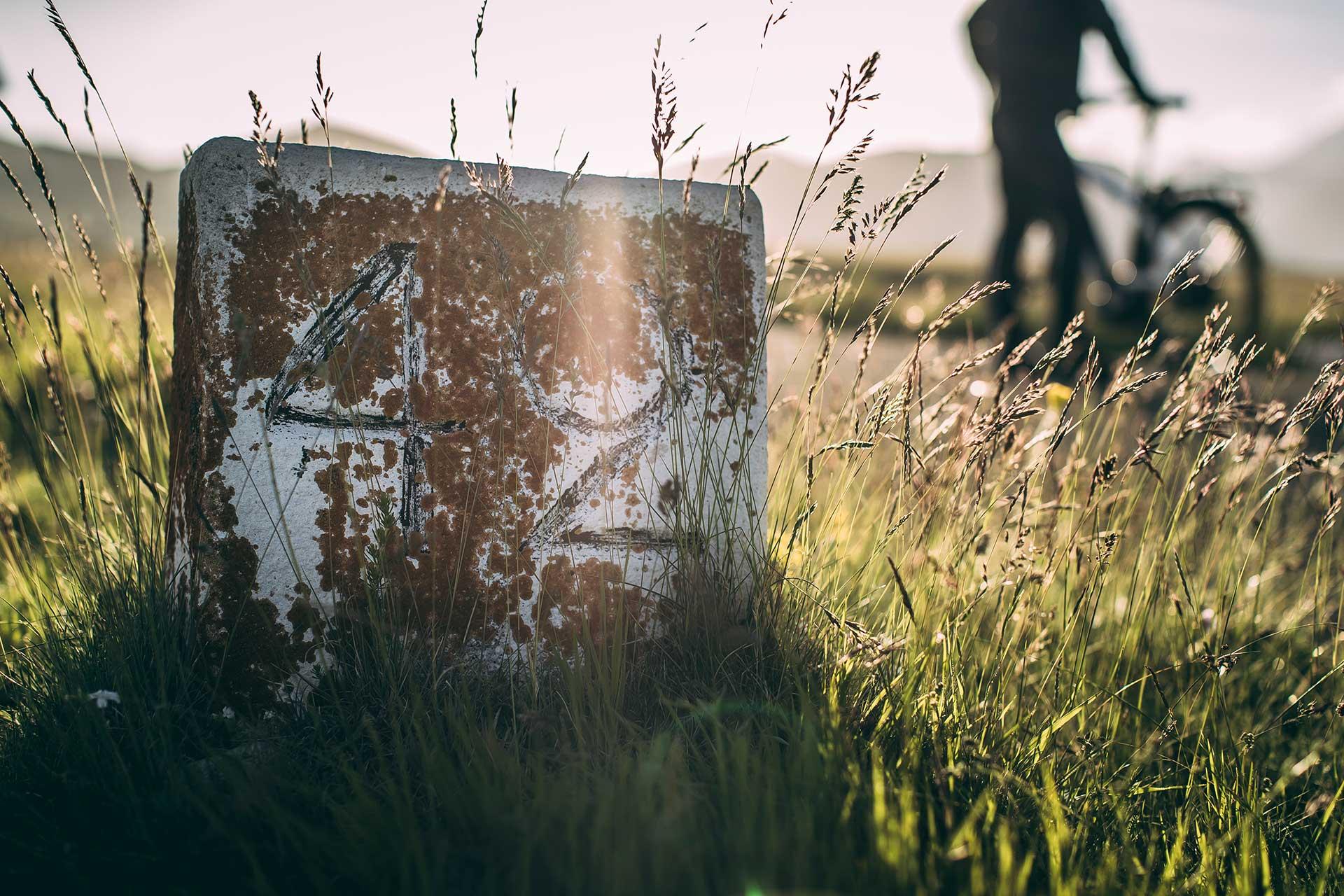 Meilenstein Ebike Fotograf Reisen Travel Fotoproduktion Michael Müller Lifestyle