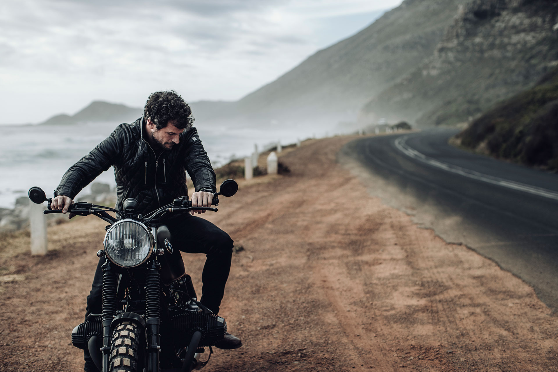 Automotive Motorrad Fotograf Michael Müller Südafrika