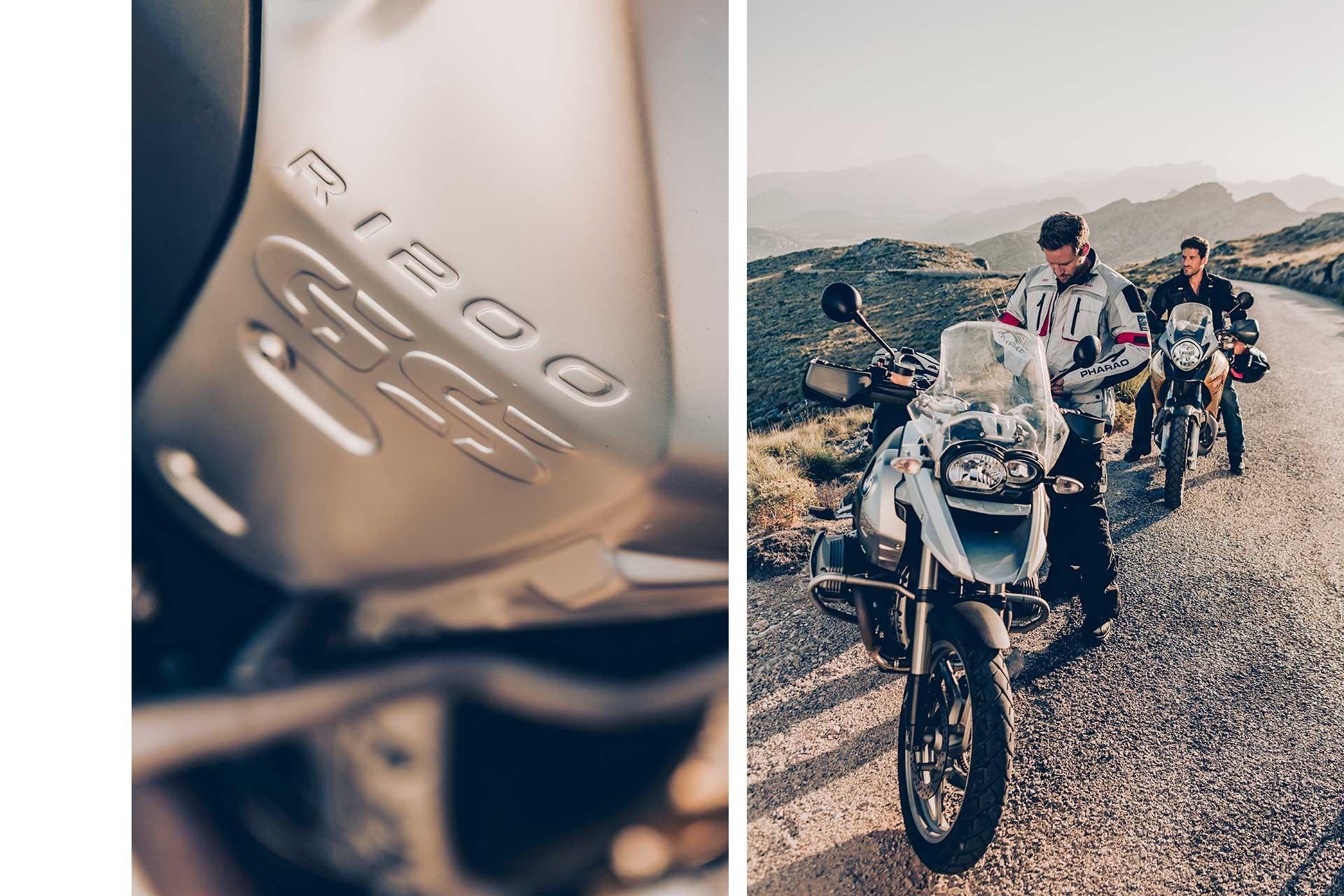 Detail People Motorrad Fotografie Sport Aktion Abenteuer Reise Enduro Reisen Spanien