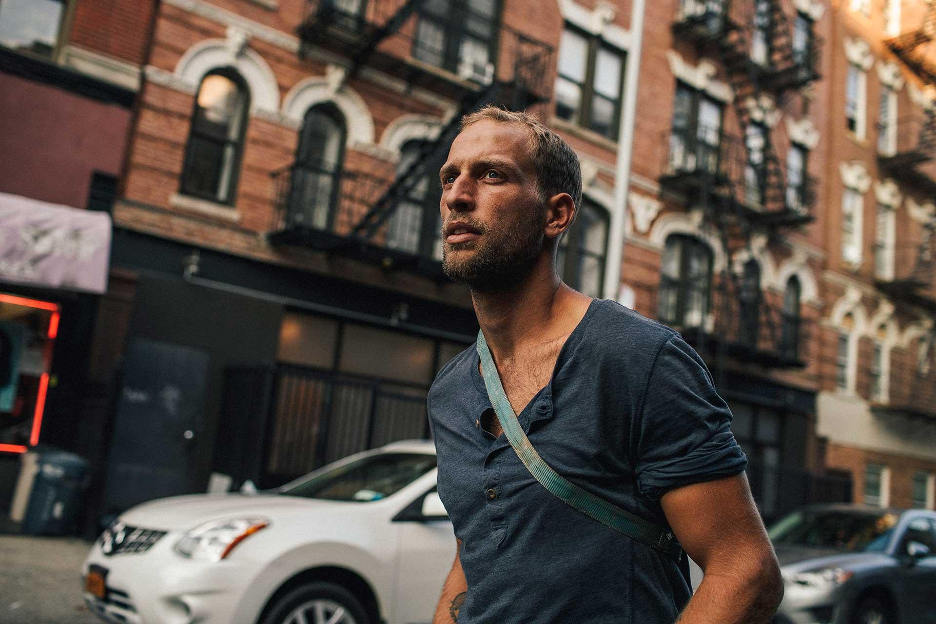 Lifestyle Porträt People Fotograf Michael Müller New York