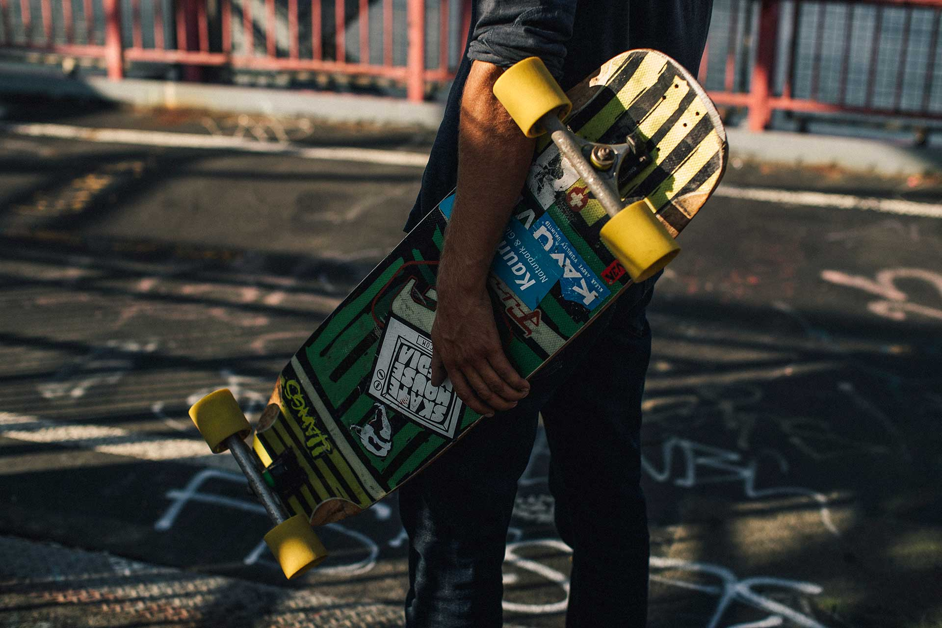 Skateboard Lifestyle Fotograf Street Vanlife Urban Fotoshooting
