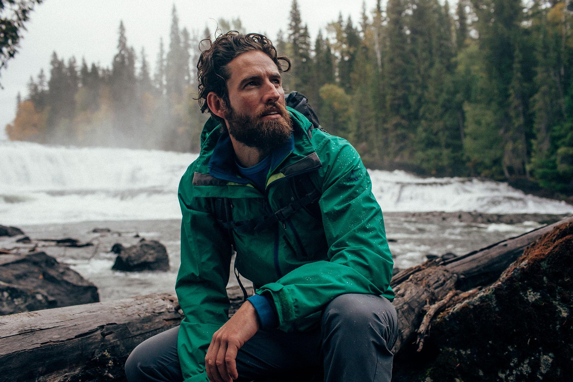 fotograf outdoor wandern trekking rocky mountains kanada deutschland muenchen