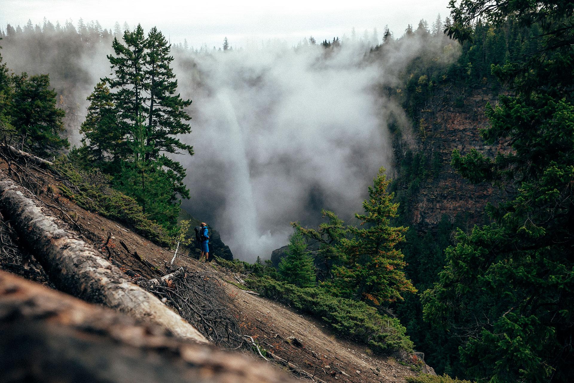 fotografie outdoor wandern trekking rocky mountains kanada deutschland stuttgart