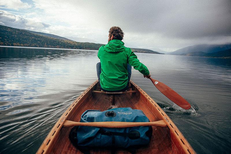 wandern trekking fotografie outdoor peyto lake rocky mountains kanada