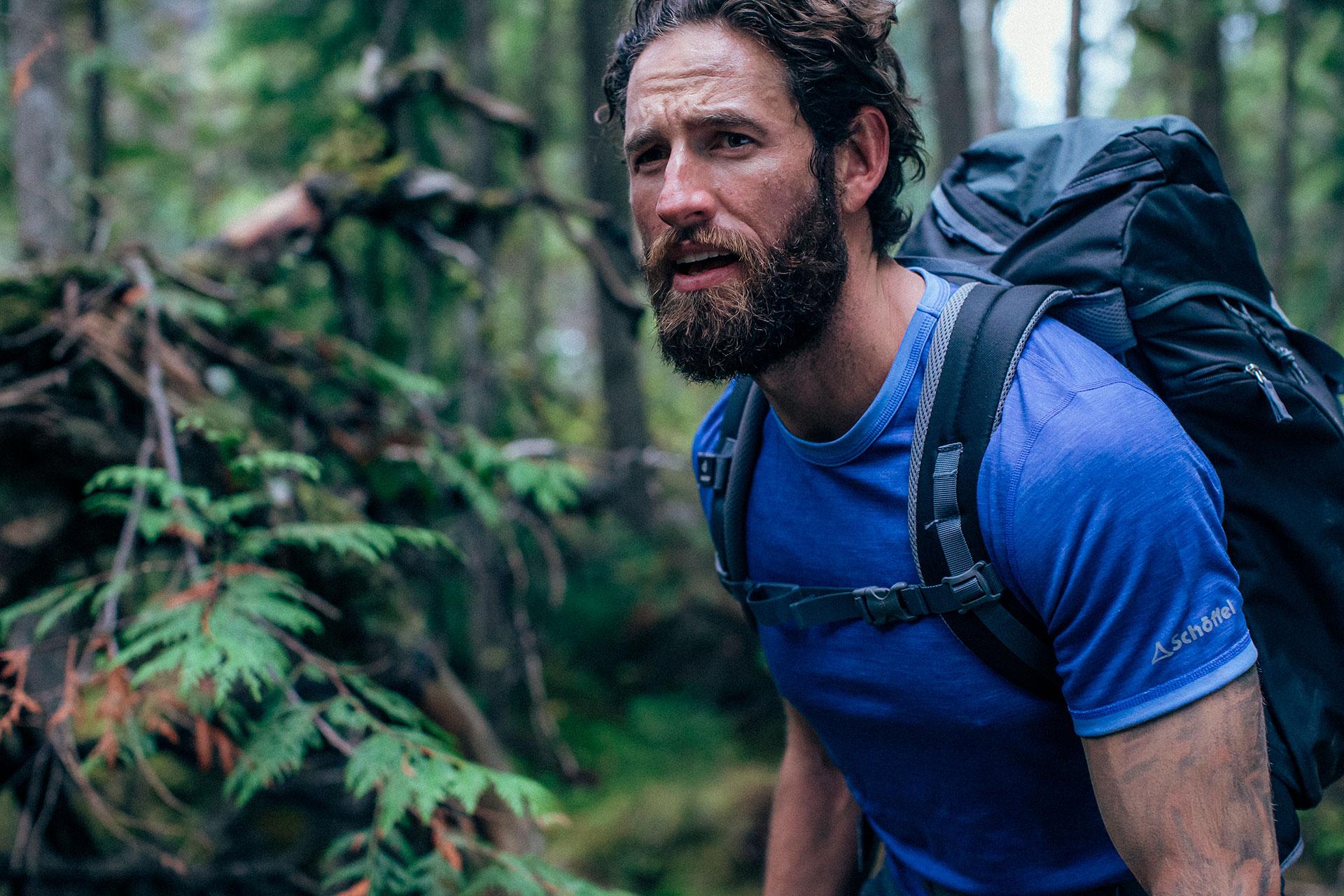 sport fotograf outdoor wandern trekking hiking rocky mountains hamburg