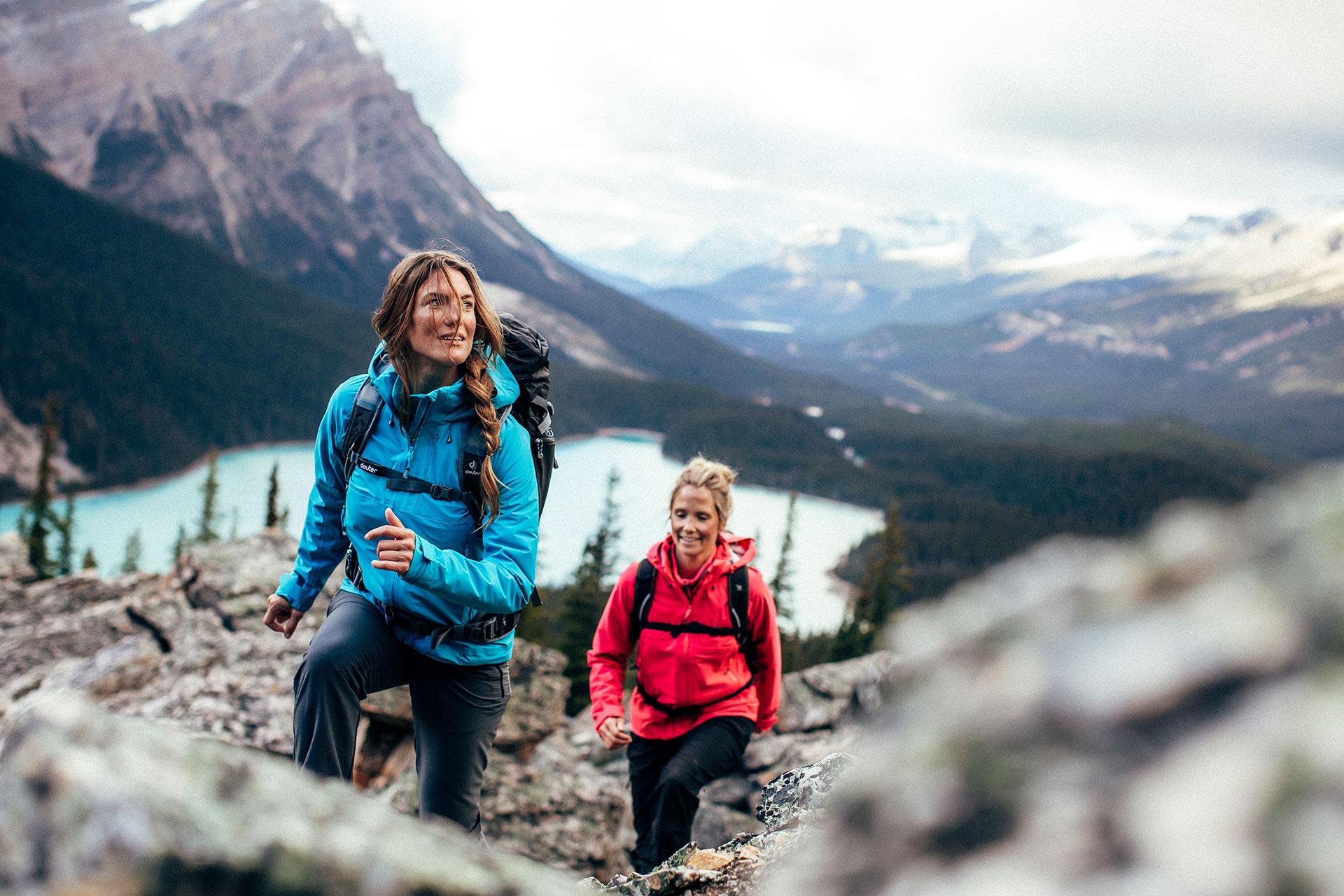 sport fotograf outdoor wandern trekking hiking rocky mountains