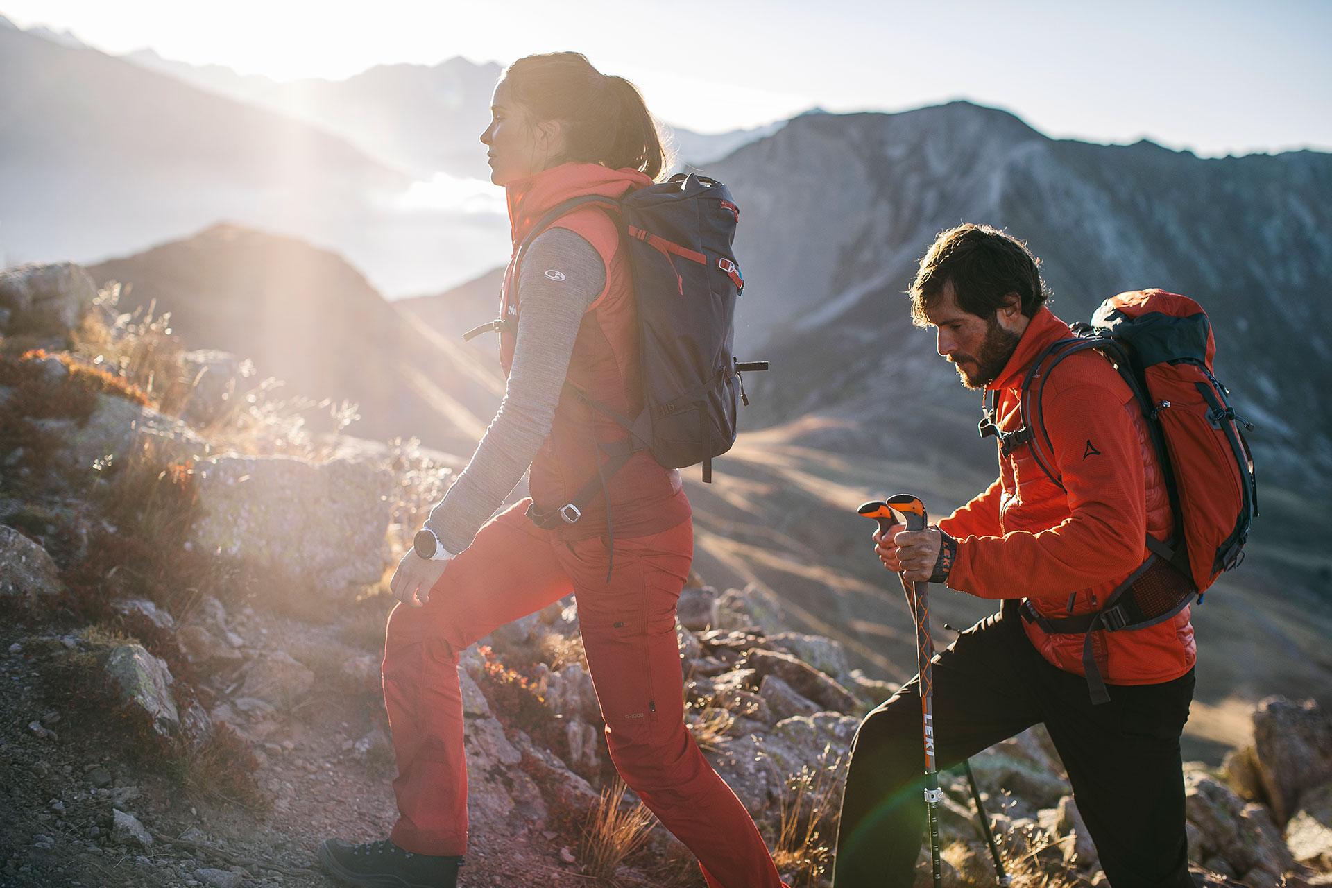 Berge München Hiking Wandern Bergsport Fotograf Micheal Müller New York USA