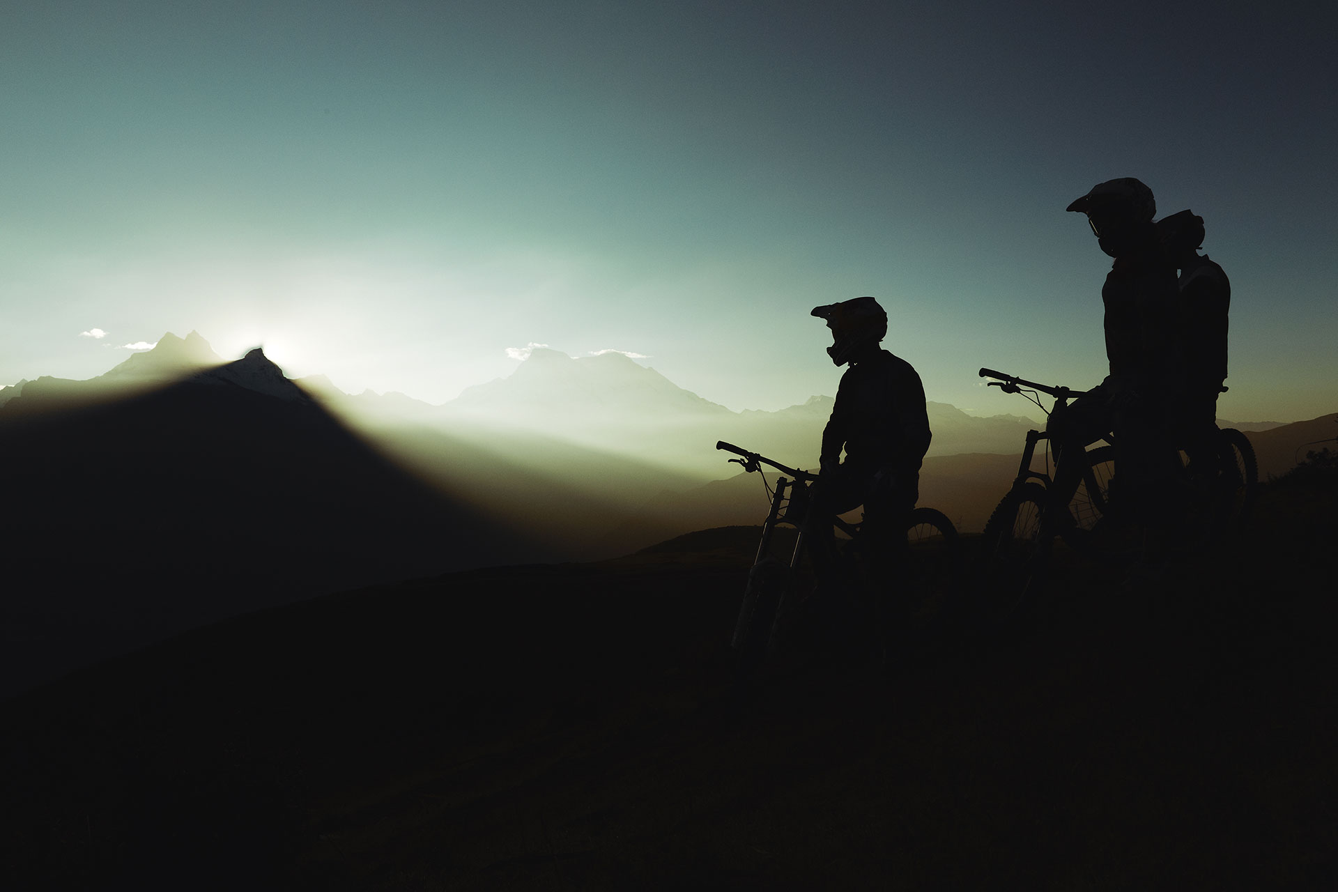 Peru Huascaran Mountainbike Freeride Fotograf Sport Lifestyle Reise People