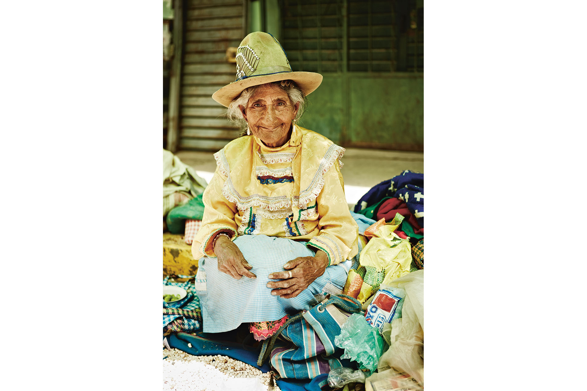 Reise Peru Portrait Maloja Katalog Travel München Fotograf