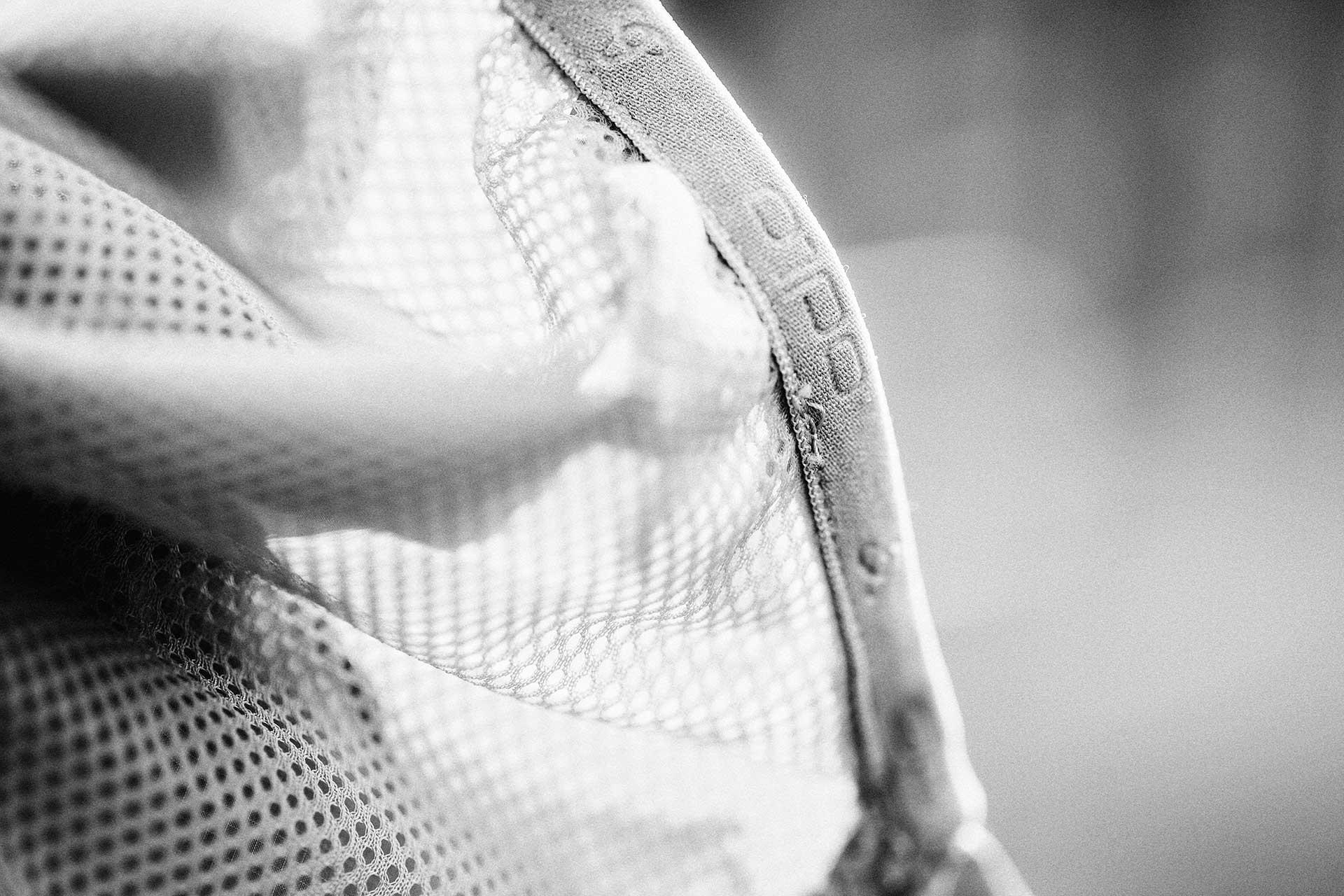Detail Fotograf Motiv Sportbekleidung Running Urban Sport Lifestyle