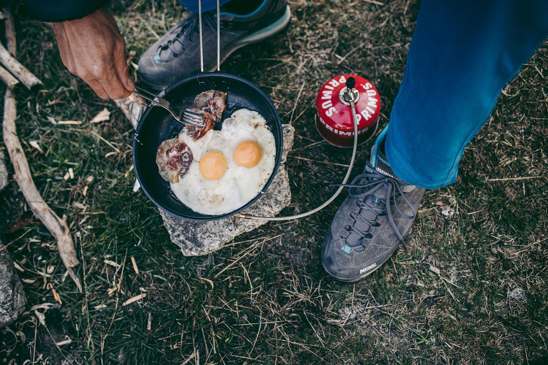 Kochen Camping Klettern Outdoor Fotograf Berge  München