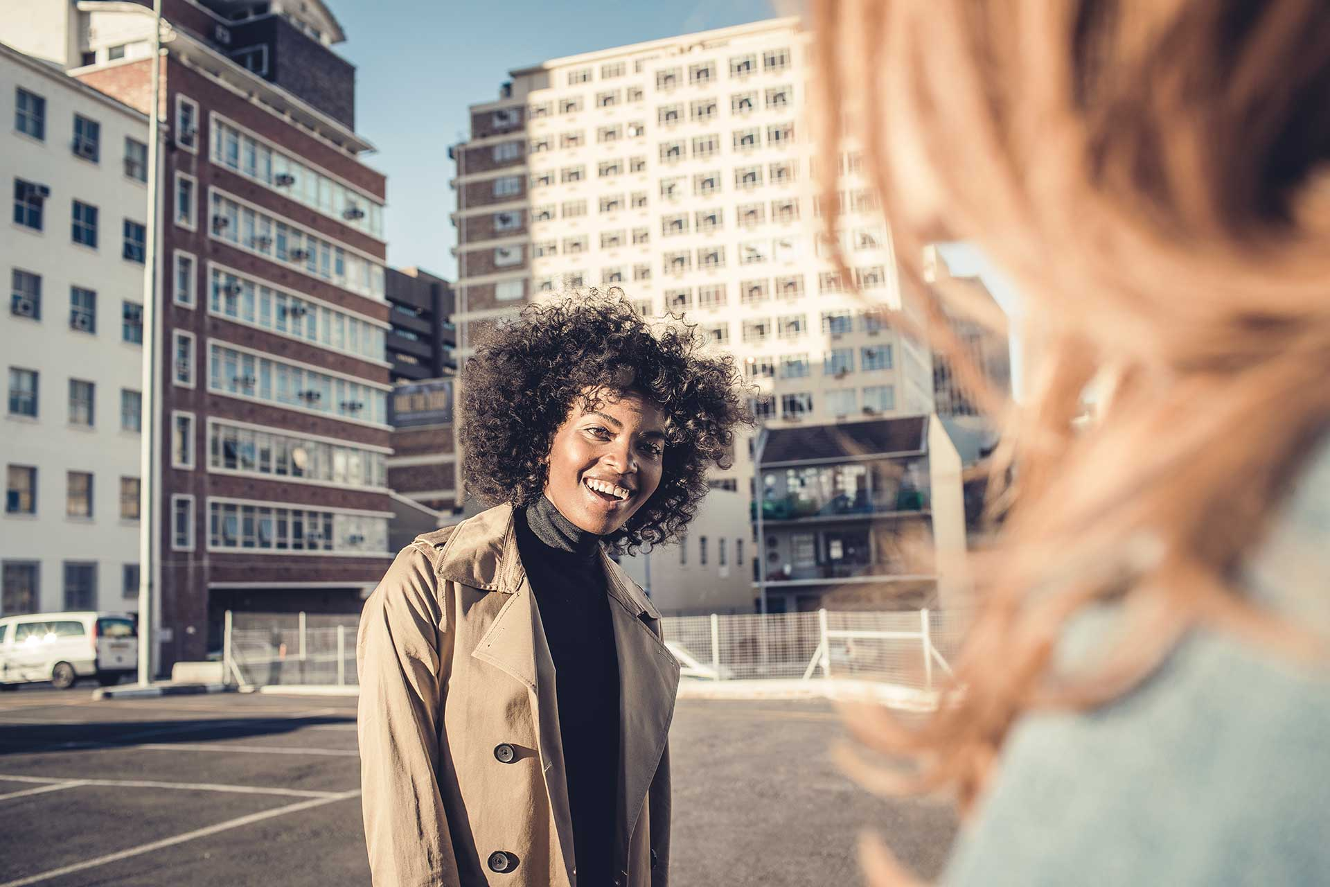 Urban People Lifestyle Fotograf Cape town Kapstadt Südafrika Freunde Frauen