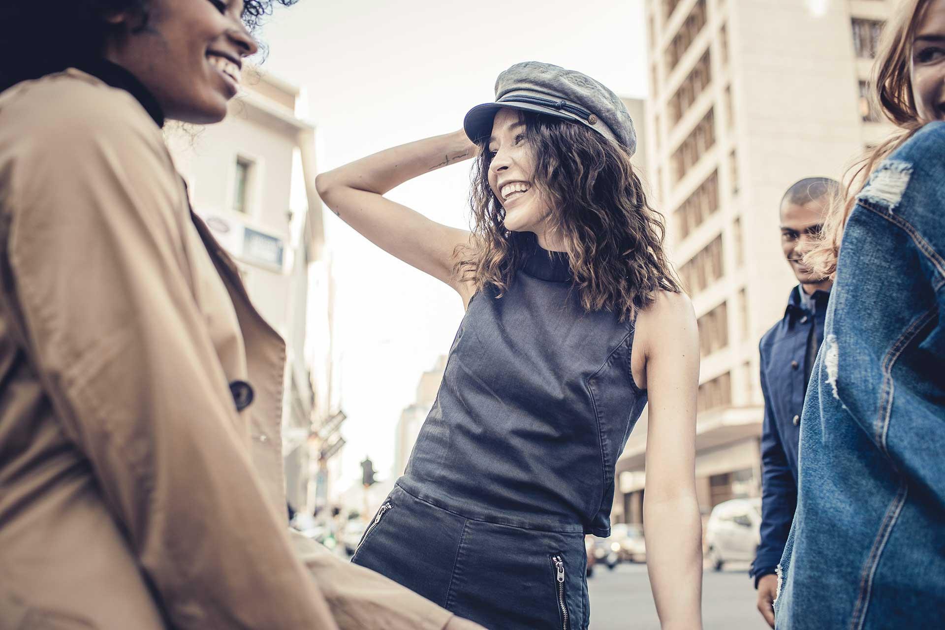 Girls Zusammen People Lifestyle Chill Fotoshooting Fun Fotograf