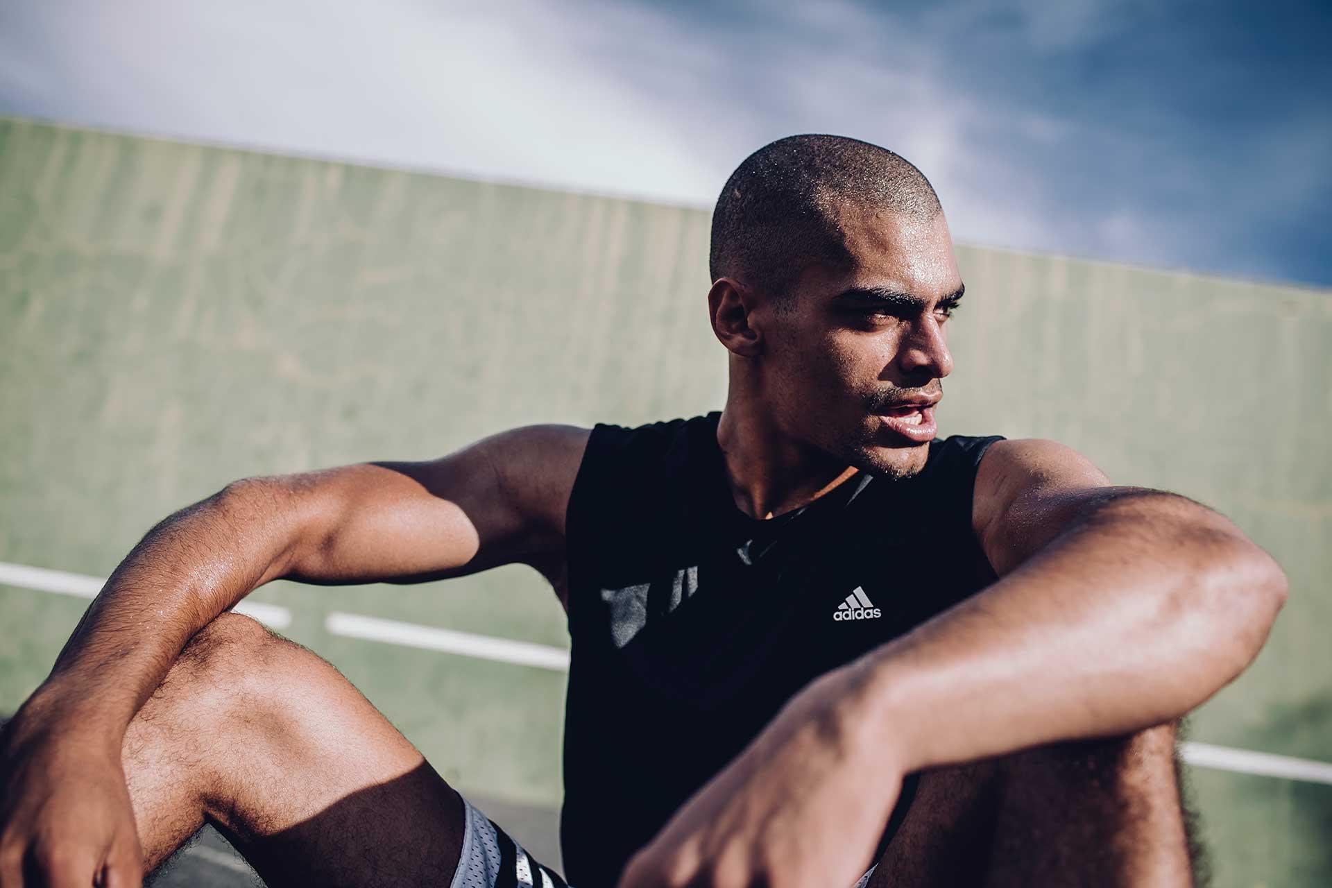 Fotograf People Lifestyle Sport Porträt Südafrika Kapstadt