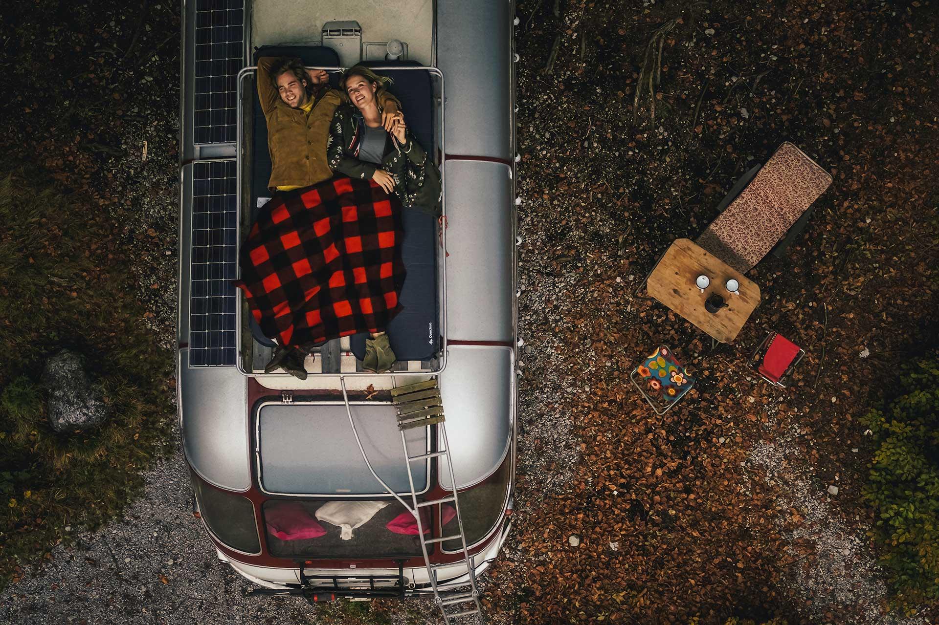 Topshot Lifestyle Camping People Michael Müller Hamburg