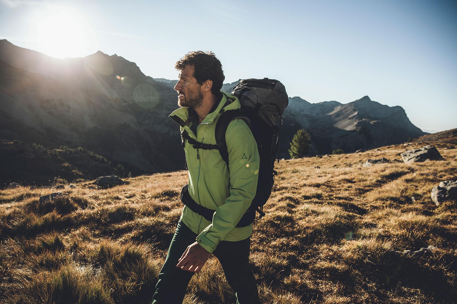 fotografie outdoor sport wandern trekking schöffel schlucht seealpen deutschland koeln
