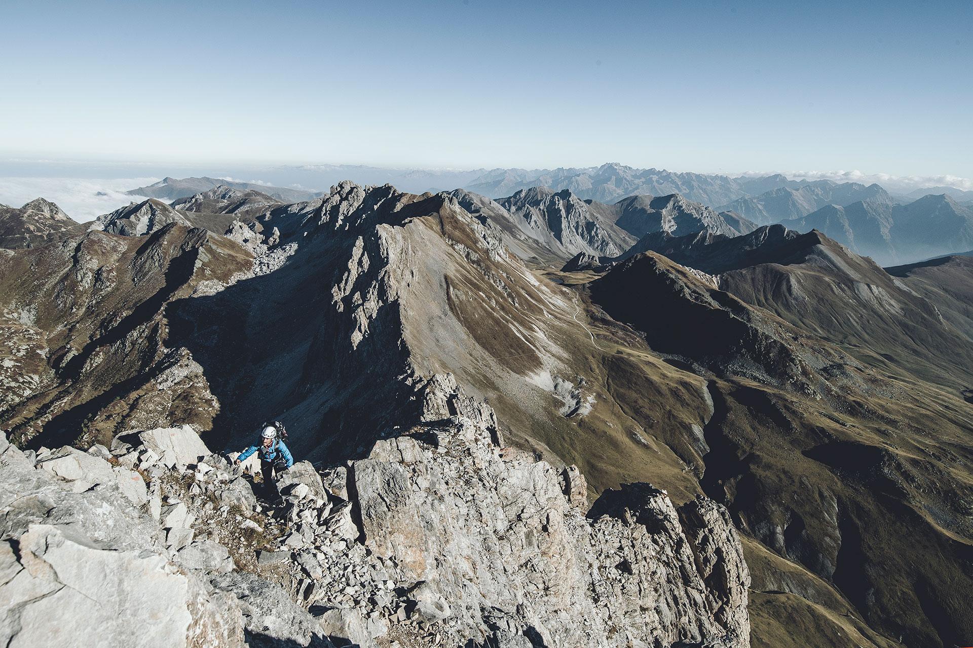 landschaft berge fotograf alpen bergsteigen trekking deutschland koeln