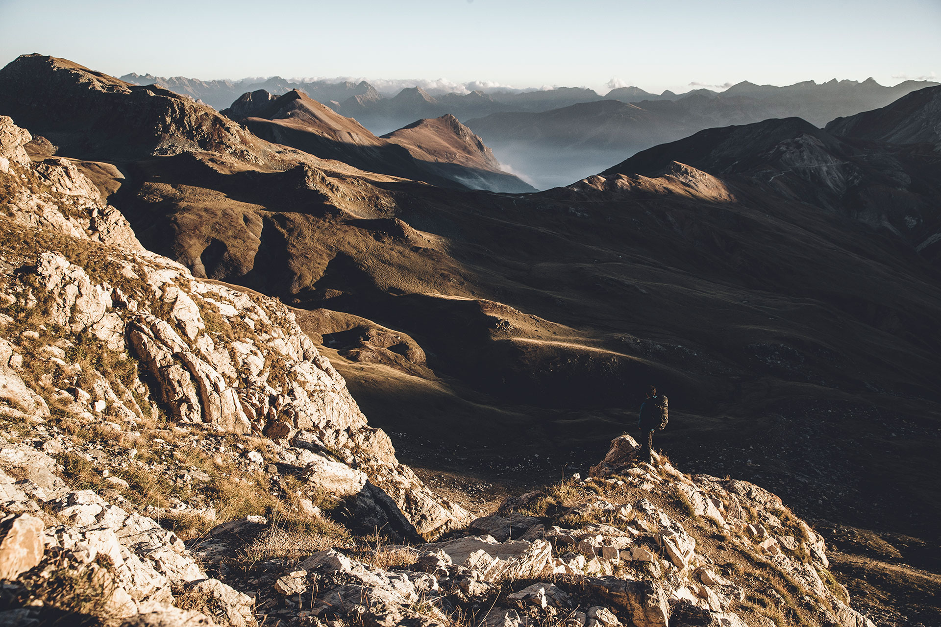 landschaft berge fotograf wandern bergsteigen trekking piemont alpen deutschland berlin