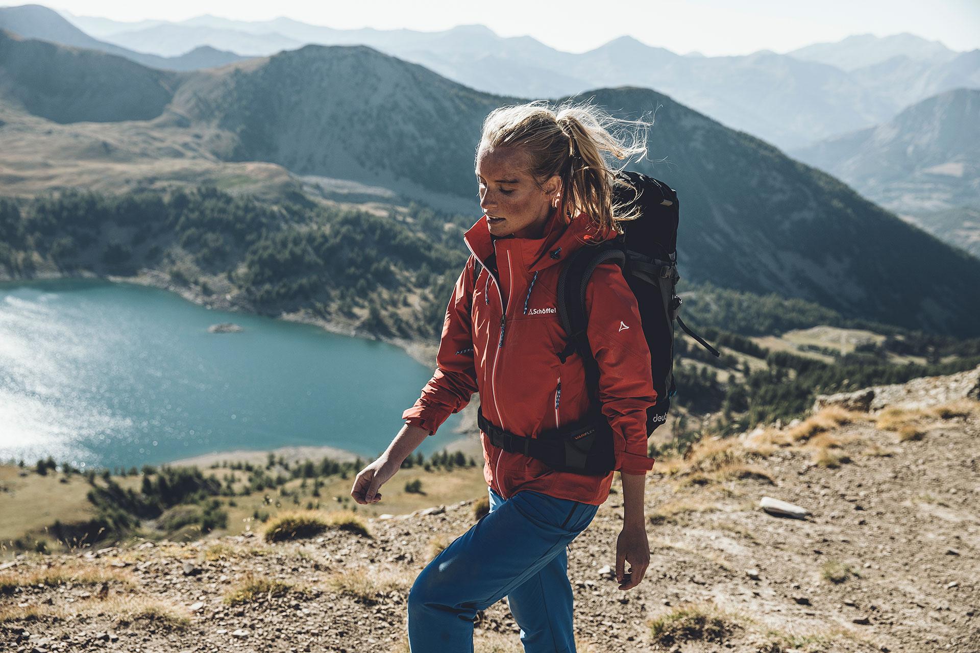 sportfotograf outdoor wandern trekking schoeffel berge seealpen deutschland muenchen
