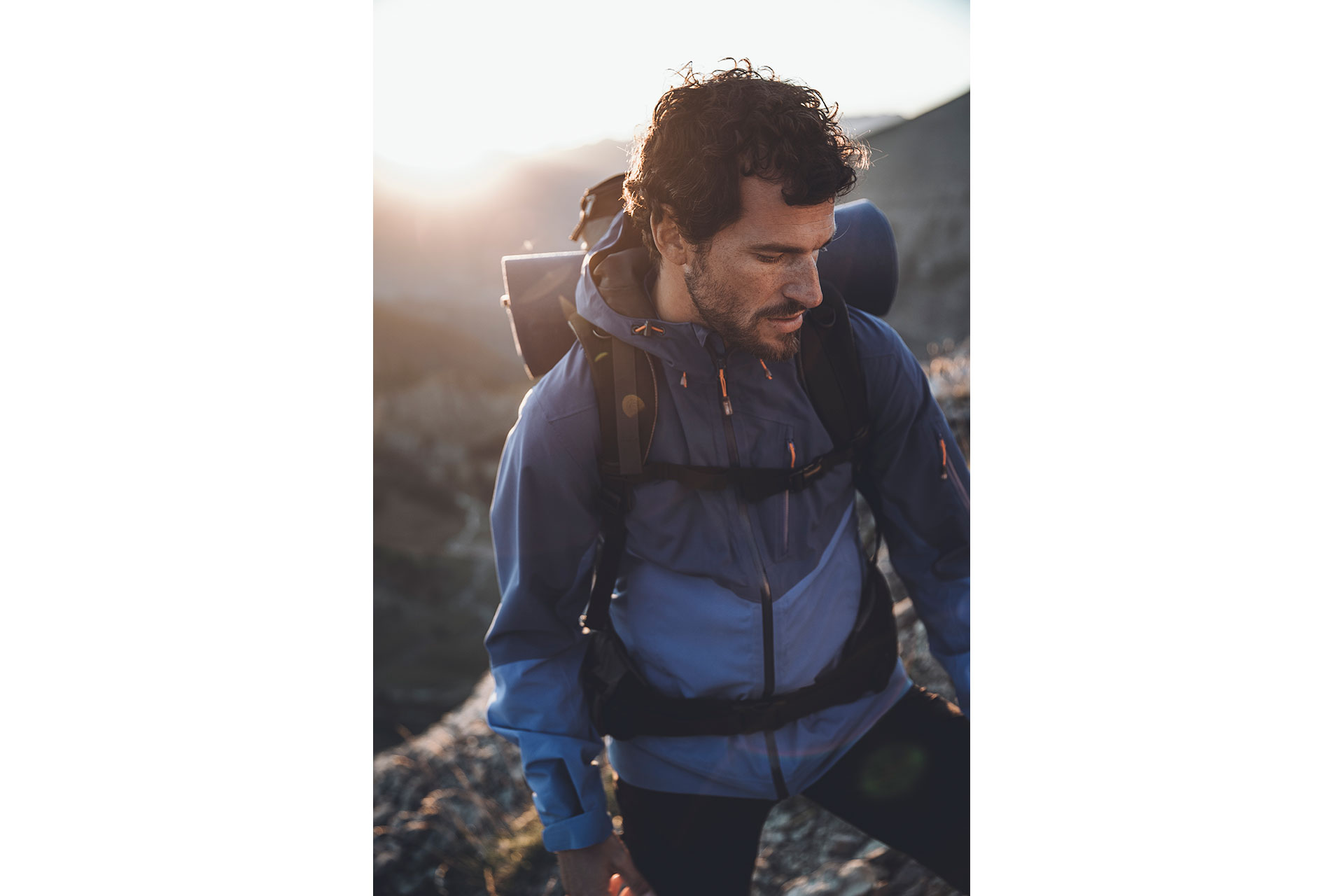 sports photography outdoor trekking hiking mountains alps united kingdom london