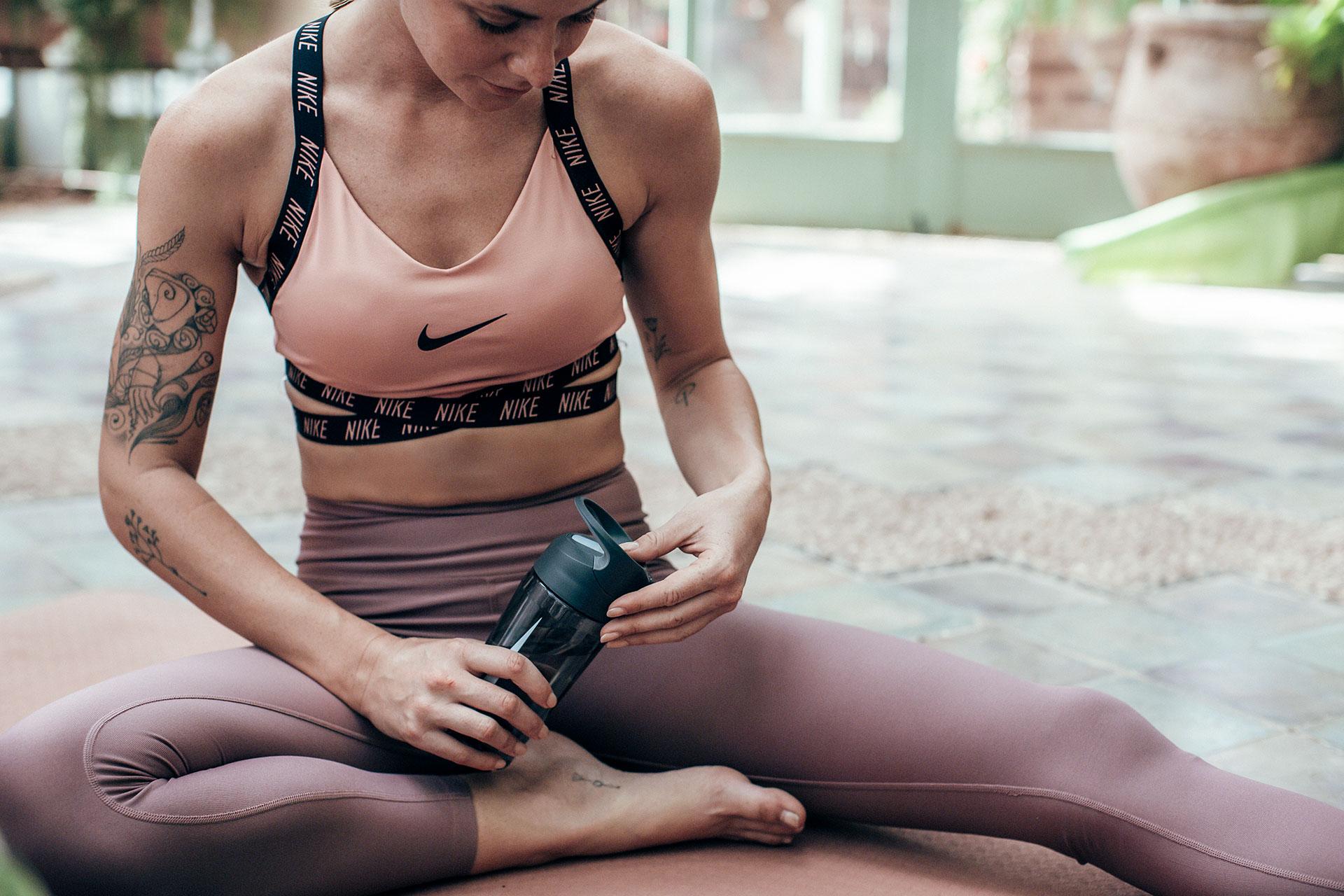 Training Fitness Yoga Sport Fotograf Michael Müller Engelhorn München